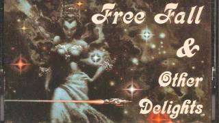 Free Fall & Other Delights 03 - Phantom Lover of the Stardrive