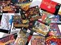 Name Your Top 10 Super Nintendo Games