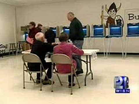 Possible Downside Of Nonpartisan Election Explored