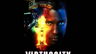 Virtuosity (Soundtrack) - Christopher Young