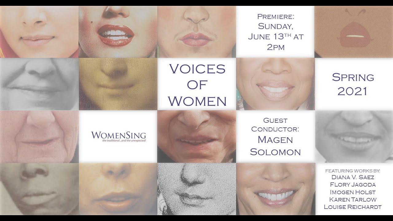 WomenSing