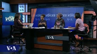 VOA Our Voices 113: Beyond Disability