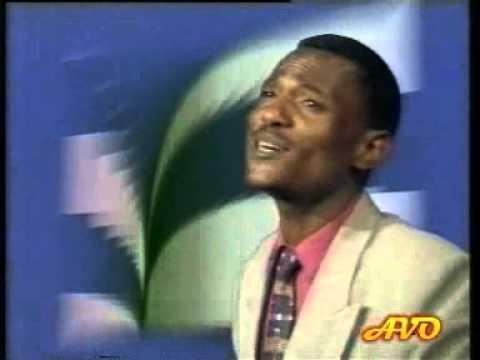 Abebe Abbashu - Dammee koo (Oromo Music)