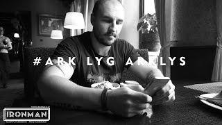 #Ark Lyg Arklys