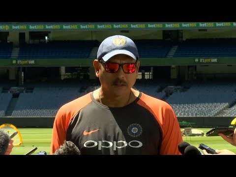Hardik Pandya is fully fit but lacks match practice and we must be mindful of that - Ravi Shastri