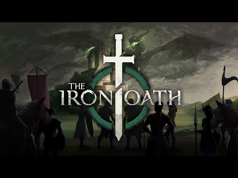 The Iron Oath – Kickstarter Trailer