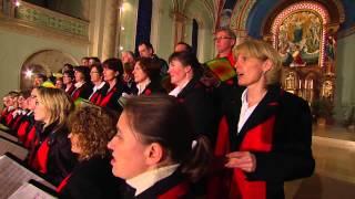 Rhythmus   Chor Fridolfing   Von guten Mächten