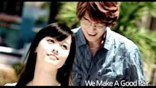 sung si-kyung - we make a good pair (우린 제법 잘 어울려요)