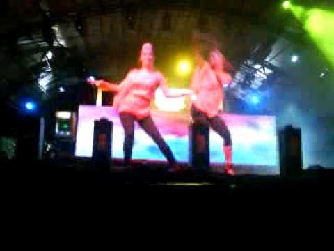 Hikkaduwa beach fest 2009 beach rave youtube for Ibiza house orchestra