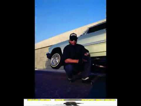 Eazy E- Real Compton City G's (Download Link MP3)