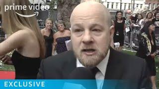 Director David Slade - The Twilight Saga Eclipse UK Premiere | Prime Video