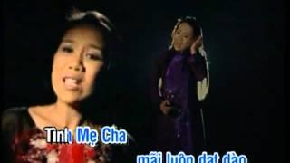 Nhớ ơn Cha Mẹ - Peter Huy Hoàng