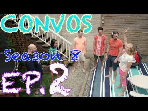 """Play Planning"" - Convos Season 8 - EPISODE 2"