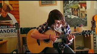 Comfortably Numb - Thomas Leeb [cover Pink Floyd]