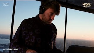 Oliver Heldens - Turn Me On (Dr Love) (Preview) (Live CN Tower Toronto) (ID) Video
