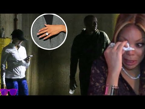 Is Wendy Williams Husband Kevin Hunter Having an Affair?? | Tinted TV