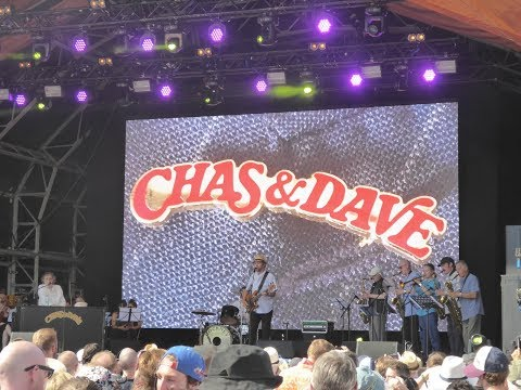 Chas&Dave Hyde Pk8 7 18