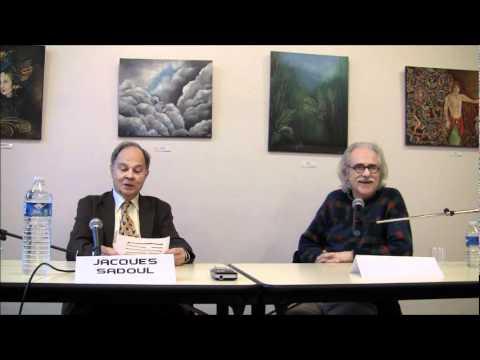 Vidéo de Jacques Sadoul