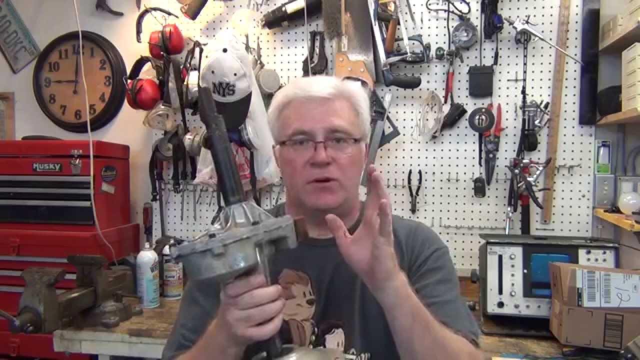 washing machine transmission rebuild kit