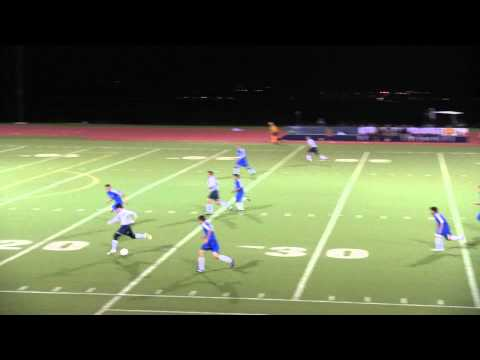 Chandler Alo's 2013 Soccer Highlight Video