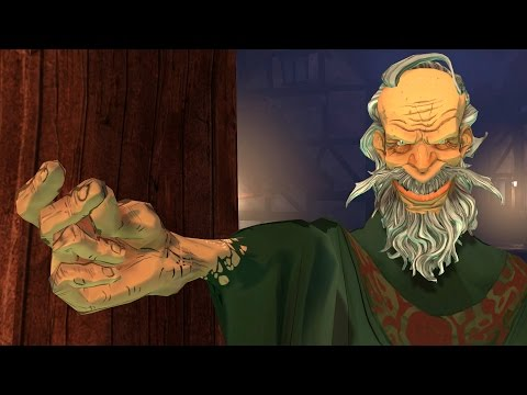 Kings Quest - Chapter 4 - Snow Place Like Home (30)