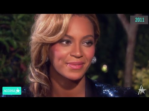 Beyoncé Access Hollywood 2011 Interview (3)