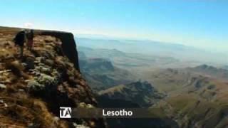 Voyage trekking en Afrique du Sud avec Terres d'Aventures
