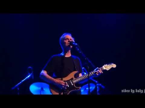 Television-GUIDING LIGHT-Live @ The Fillmore, San Francisco, June 30, 2015-Tom Verlaine-Richard Hell