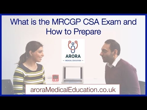 The CSA Exam: What it is, How to Prepare, How to Pass