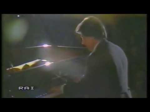 Chopin - Ballade Op. 38 Sergio Perticaroli (1930-2019)