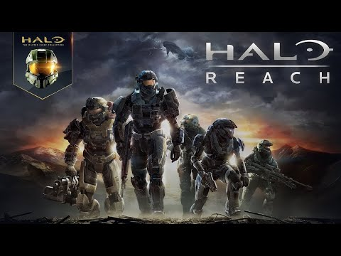 Halo Reach PC Gameplay - Ultra Max Settings - 4K/150+fps - I9-9900K 5GHz - RTX 2080Ti
