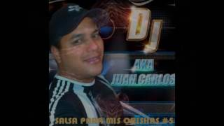 SALSA PARA MIS ORISHAS DJ JUAN CARLOS A