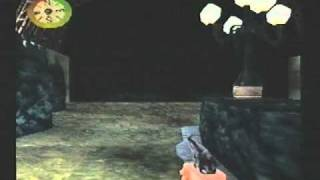 Medal of Honor: Underground - Level 01 - Midnight Rendez-Vous