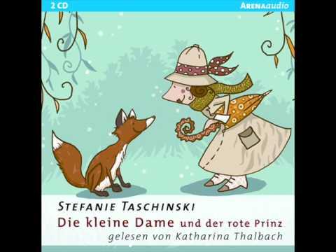 Katharina Thalbach liest Steie Taschinskis