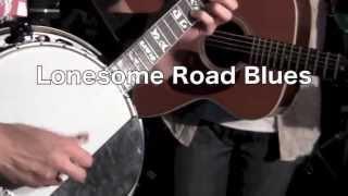 Lonesome Road Blues / ブルーグラス☆ポリス 【公式PV】