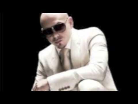Welcome To Miami-Pitbull (Lyrics)