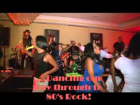 Let Loose Band Wedding Dance Floor Fillers You