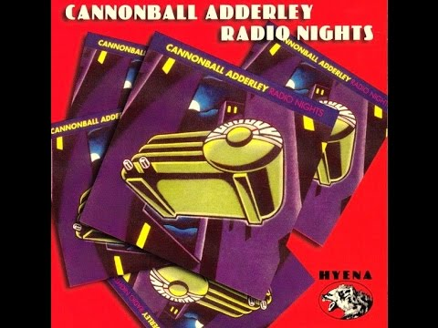 Cannonball Adderley Quintet - Midnight Mood