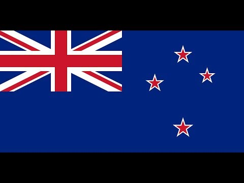 Empire Of New Zealand - Countries Owned By NZ