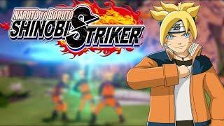 Naruto to Boruto Shinobi Striker - I'm Back In Action