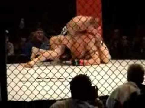 Rod Staader vs Corey Nelson Tuffa 6