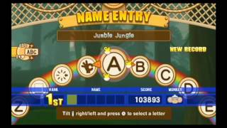 Super Monkey Ball: Banana Blitz: No Death Run