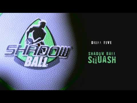 Shadowball Drills - Pass Like A Pro!