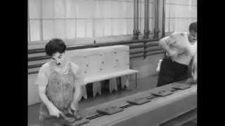 De Charlot à Chaplin - Les Temps Modernes (Complet)