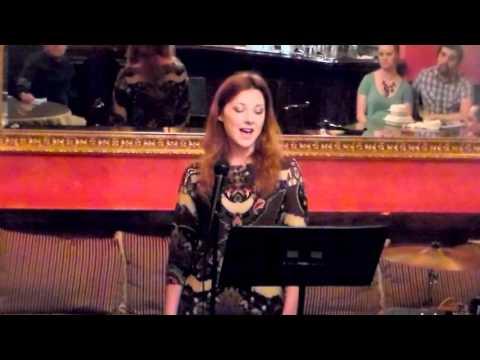 """Jen Bevan - """"One Fine Day"""" (Beautiful: The Carole King)"""
