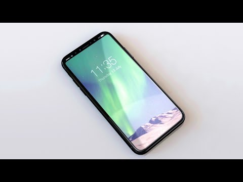 Download Youtube: iPhone 8 - FINAL DESIGN!