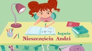 NIESZCZĘŚCIA ANDZI – Bajkowisko.pl – słuchowisko – bajka dla dzieci (audiobook)