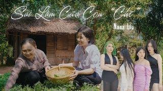 SAI LẦM CỦA CON (CHẾ) NANA LiU OFFICAL MV