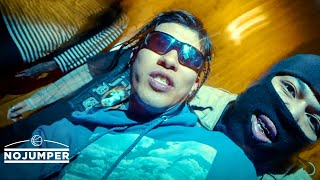 Tohji - Rodeo (Official Music Video)