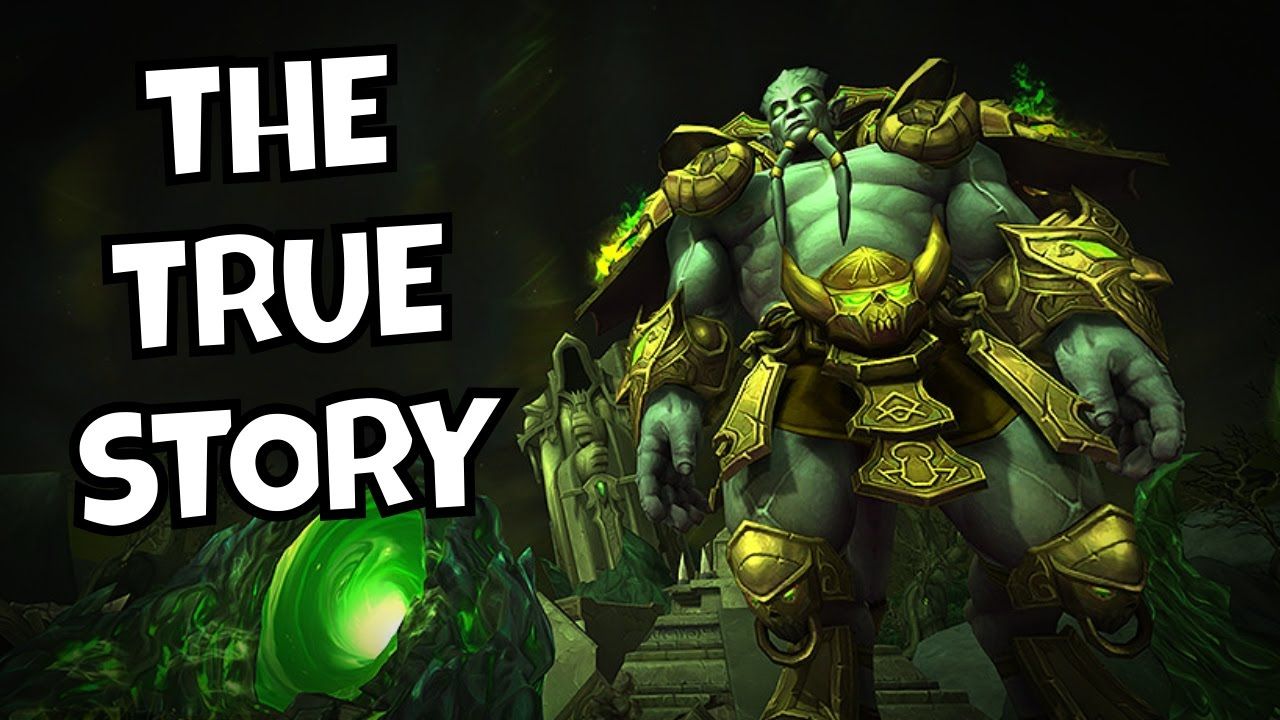 Warcraft lore sex stories
